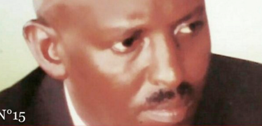 La disparition forcée du policier Alexis MANIRAKIZA