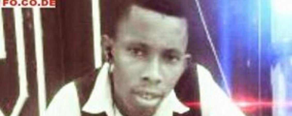 Disparition forcée de l'élève Albert KUBWIMANA